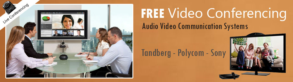 free video conferencing equipments