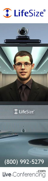lifesize conferencing